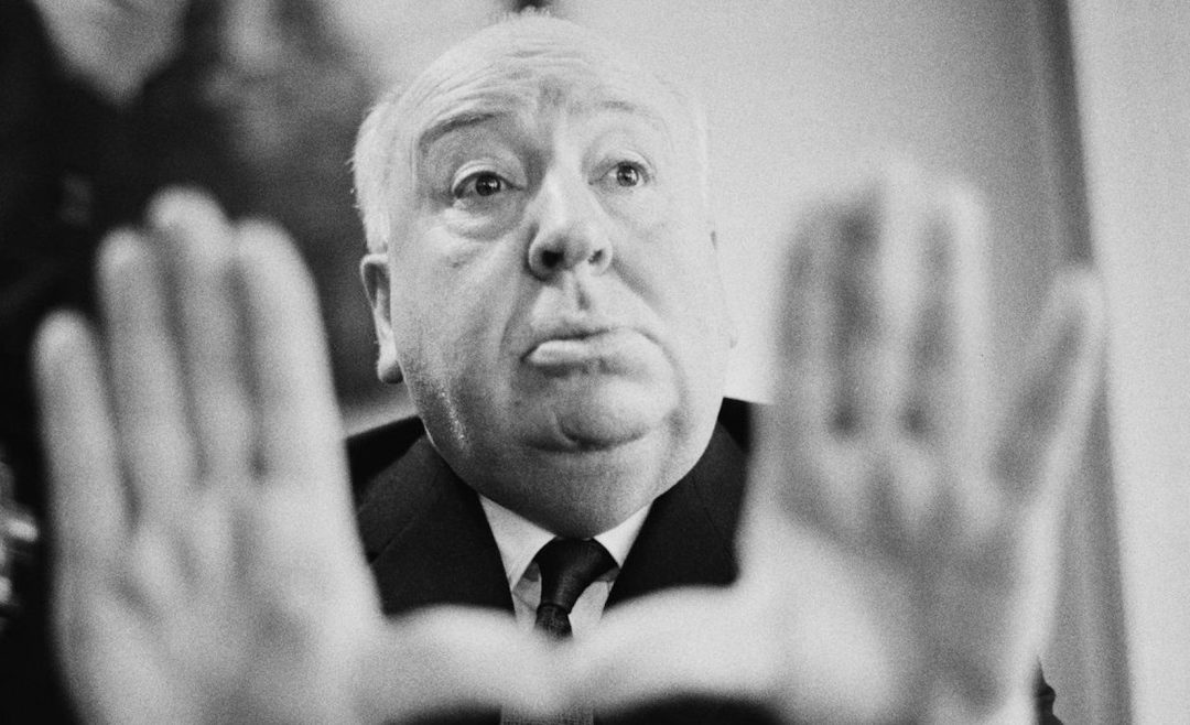 Quote: Alfred Hitchcock