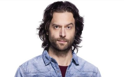 Hollywood Story: Chris D'Elia